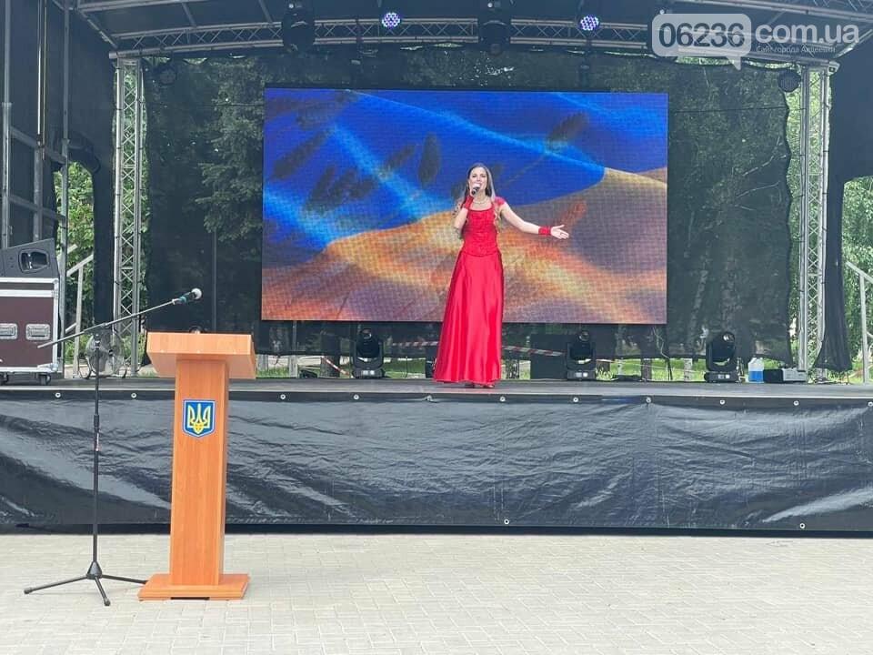 Муса Магомедов поздравил ДонНТУ со 100-летием, фото-2
