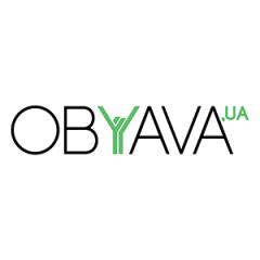 Логотип - Объявления Авдеевки - OBYAVA.ua