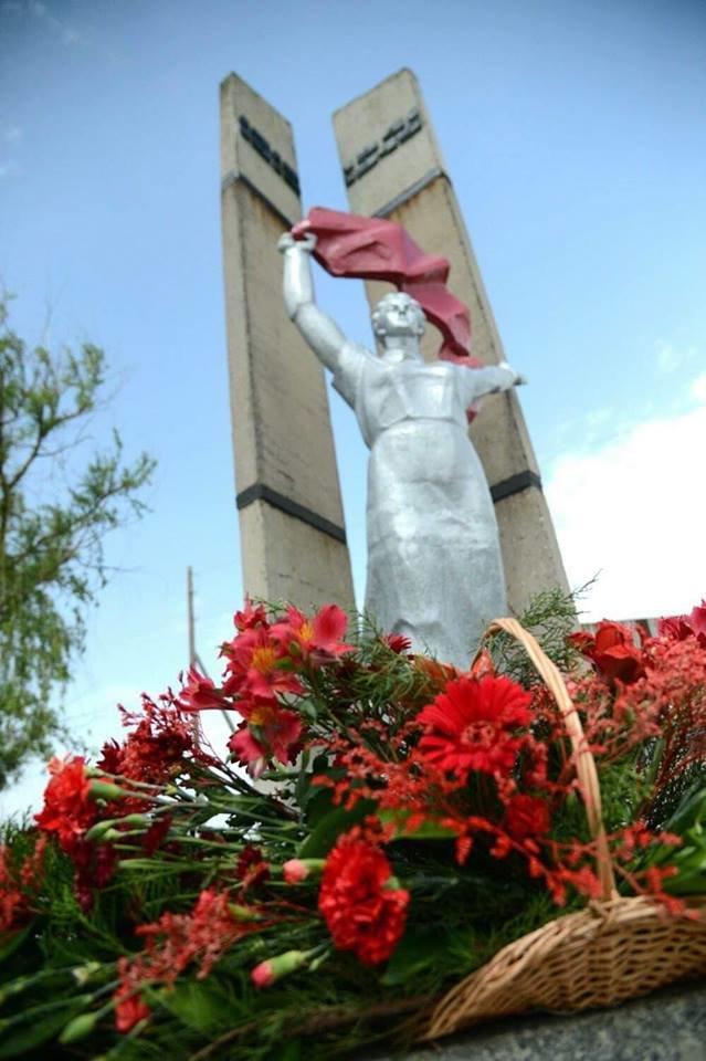 В рамках программы «Твоим освободителям, Донбасс!» будут отреставрированы памятники Донецкой области, фото-4