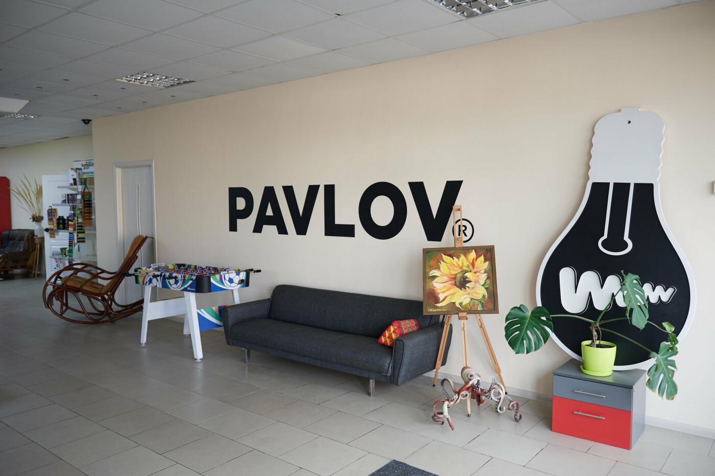 Компания Pavlov.ua вошла в ТОП 100 лучших digital-агентств Украины, фото-4