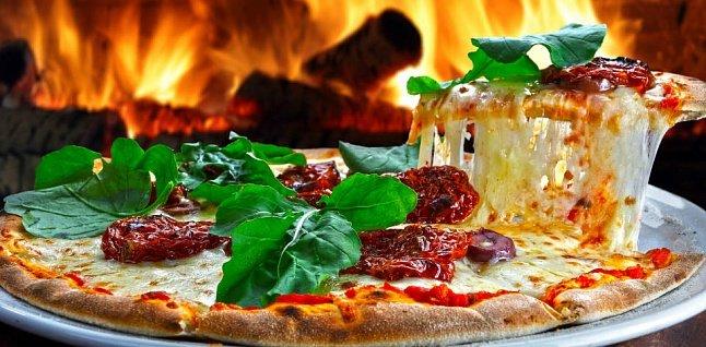 Доставка настоящей итальянской пиццы на дом! , фото-1
