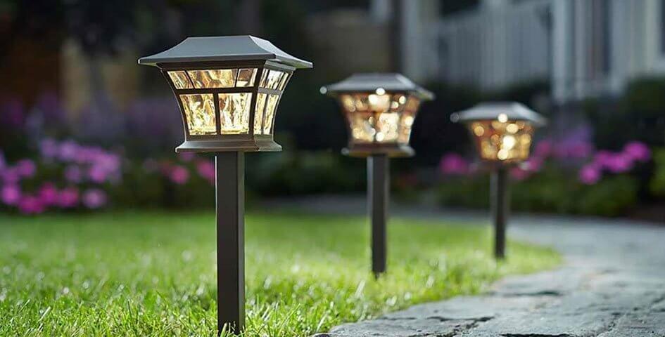 Что стоит учитывать при выборе уличных ламп, фото-1