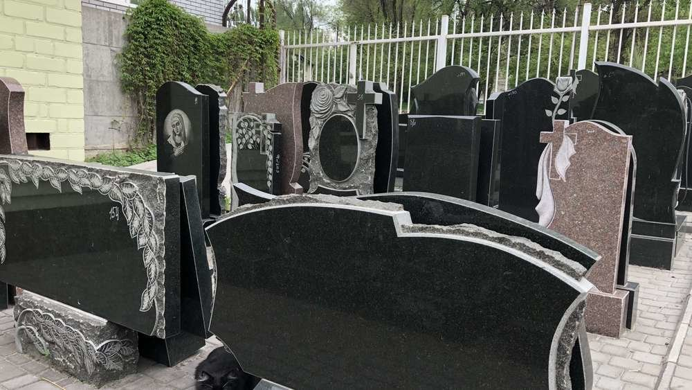 Заказ гранитных монументов с доставкой, фото-1