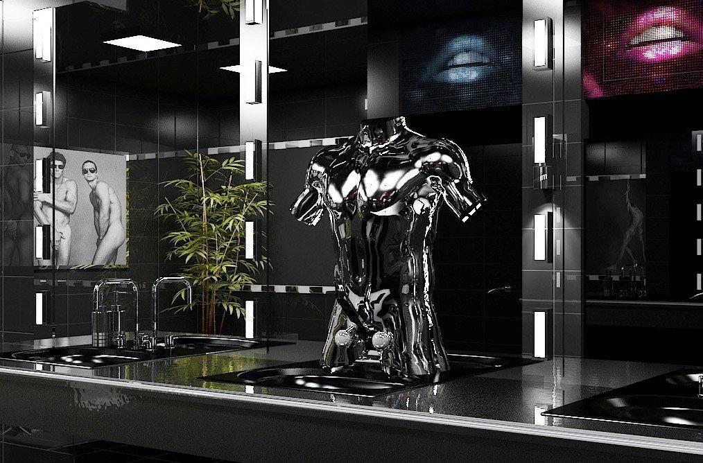 Скульптуры на заказ, Дизайн-студия Романа Москаленко