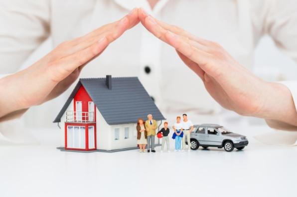 Застрахованная в ЕКТА семья